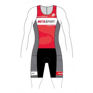 Club MetaSport Tech Tri Suit