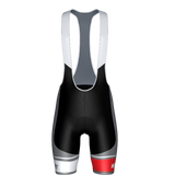 Club MetaSport Tech Bib Shorts