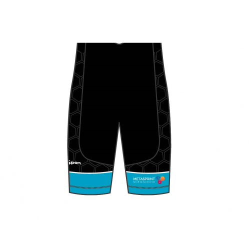 MetaSprint Tech Cycling Shorts