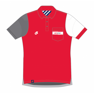 Club MetaSport Tech Polo