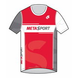 Club MetaSport Performance Run Top