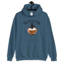 Load image into Gallery viewer, Hoodie - IN RICE WE TRUST