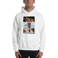 Load image into Gallery viewer, Unisex Hoodie - MY ANXIETY ATTACK