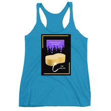 Load image into Gallery viewer, Women's Racerback Tank - THE EMPATH