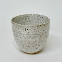 Load image into Gallery viewer, 016  Tumbler: White Oatmeal