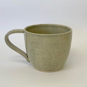 015 Sea-Fog cup with light speckle