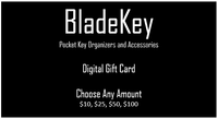 BladeKey® Digital Gift Card
