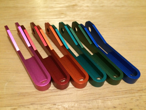 BladeKey® Bolt™ Limited Edition Colors