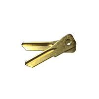BladeKey® NeoKeys™ - Low-Profile Magnetic Key Blanks