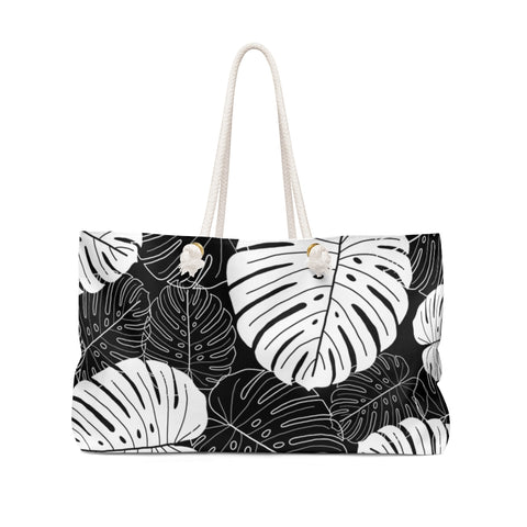 Monstera Beach Bag (Women)