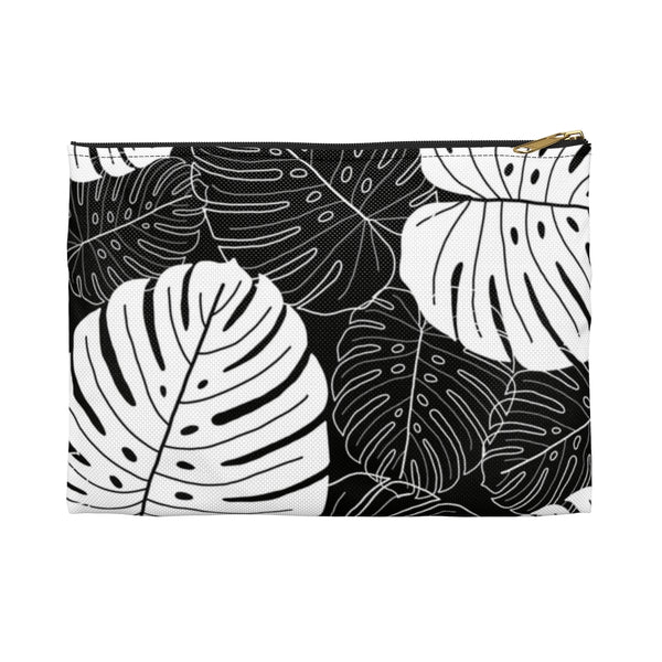Monstera Pouch