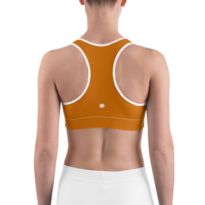 Puakenikeni Sports Bra (Women)