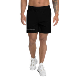Hawaii State Motto Shorts (Mens)