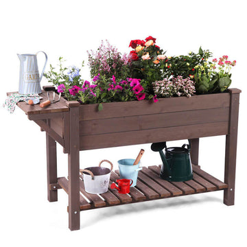 cheap garden beds