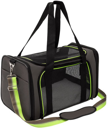 pet carrier for airplane