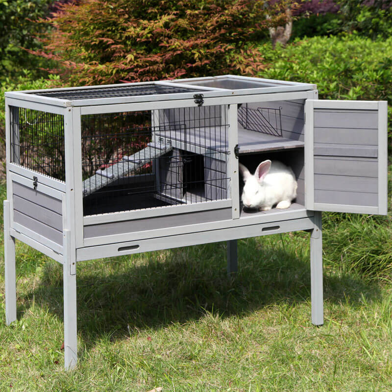 bunny cages for outside