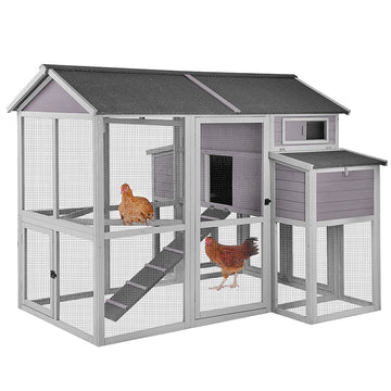 chicken tractor for meat birds