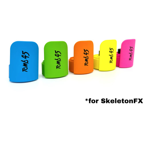 Custom Skeleton Fx PowerClip, 5 Colors Available