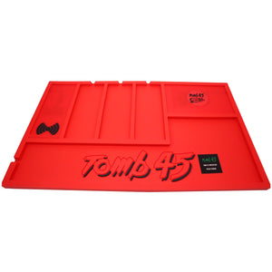 *NEW COLORS Tomb45 Powered Mats Wireless charging organizing mat (PowerClips sold separately)
