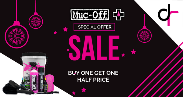 Muc Off Cleaner