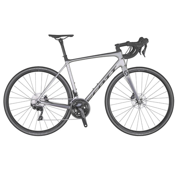 SCOTT ADDICT 20 DISC DARK GREY