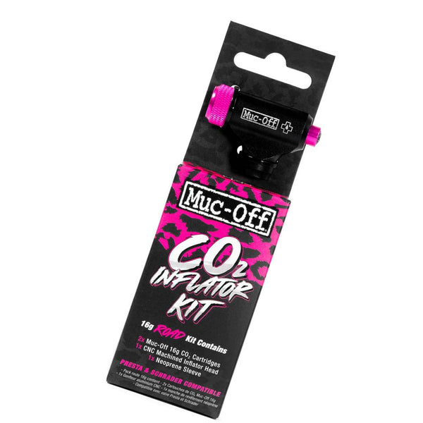 Muc-Off Inflator kit