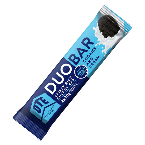OTE Cookies & Cream Duo Bar - Box