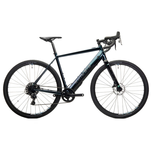Kinesis Range Adventure E-Bike