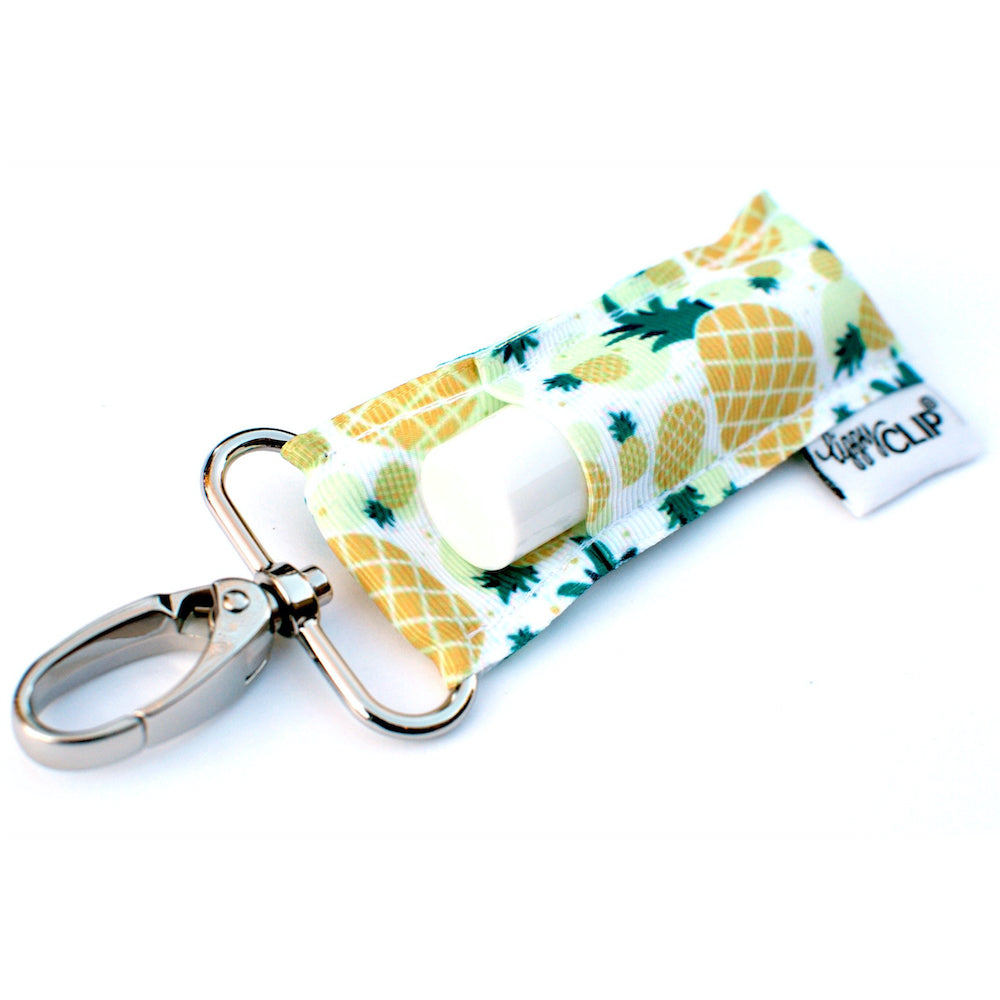 Bold Pineapples Lippy Clip