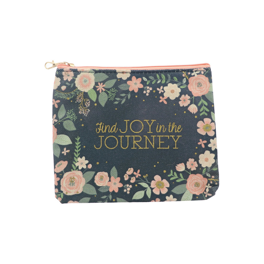 Joy in the Journey Market Carry All Bag