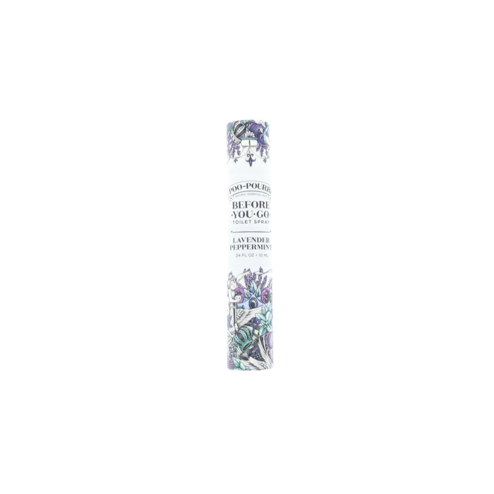 Lavender Peppermint Poo-Pourri - 10ml