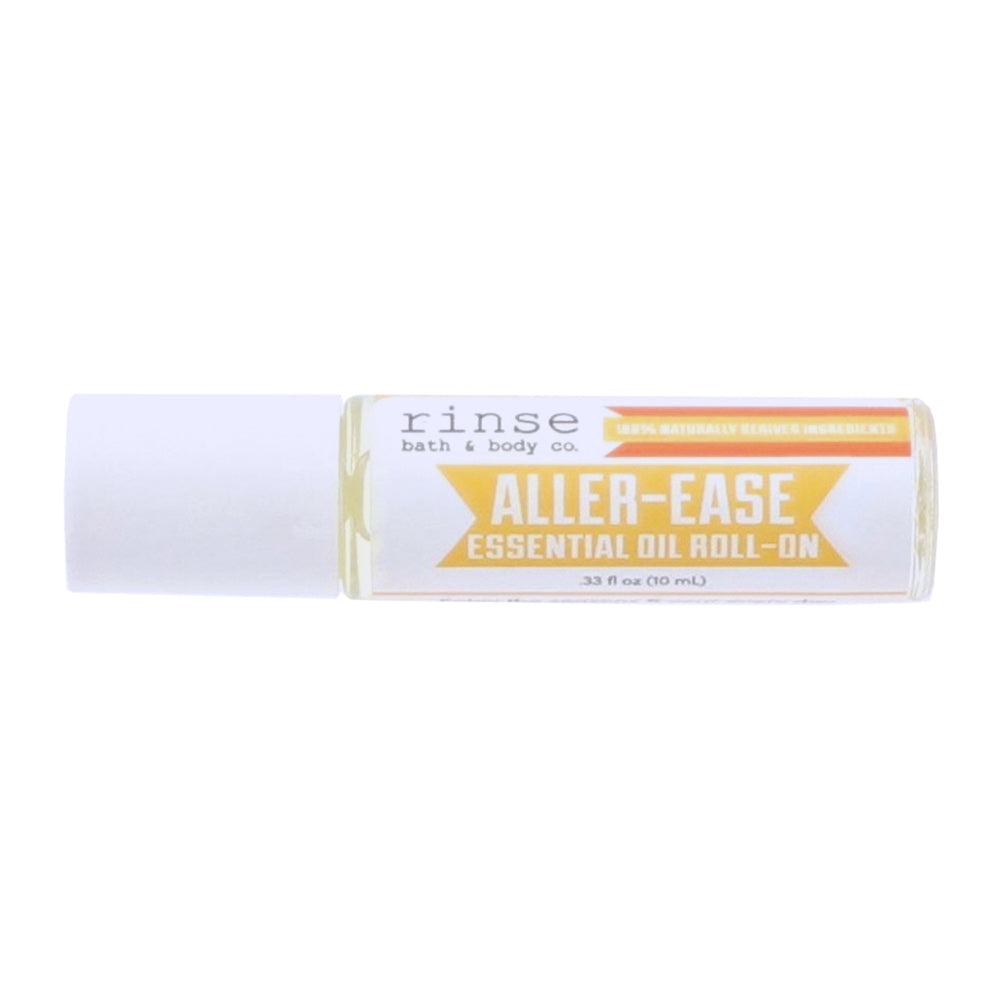 Aller-Ease Roll-On Essential Oil - Rinse Bath & Body