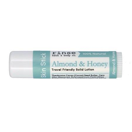 Almond & Honey Skin Stick - Rinse Bath & Body