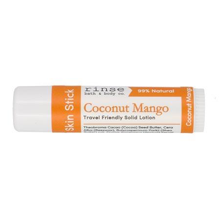 Coconut Mango Skin Stick - Rinse Bath & Body