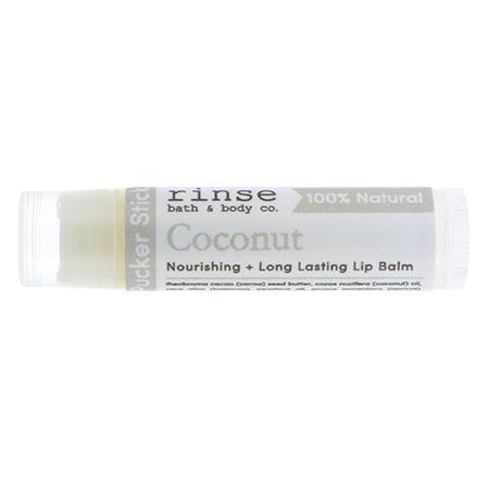 Coconut Pucker Stick - Rinse Bath & Body