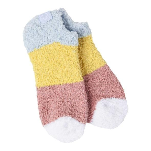 Cozy Collection: Ankle Socks Golden Fields