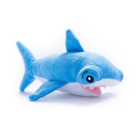 Soap Pals Shark Bath Sponge