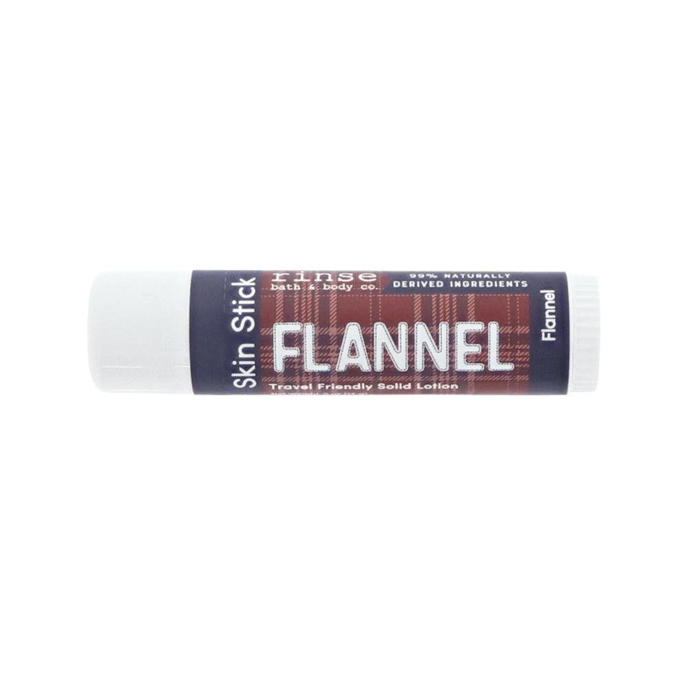 Flannel Skin Stick - Rinse Bath & Body