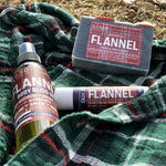 Flannel Soap - Unscented - Rinse Bath & Body