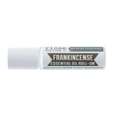 Frankincense Roll-On Essential Oil