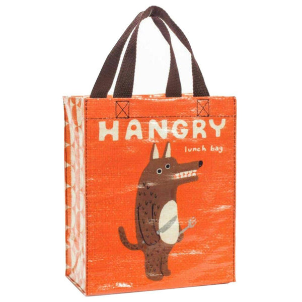 Hangry Lunch Bag Handy Tote