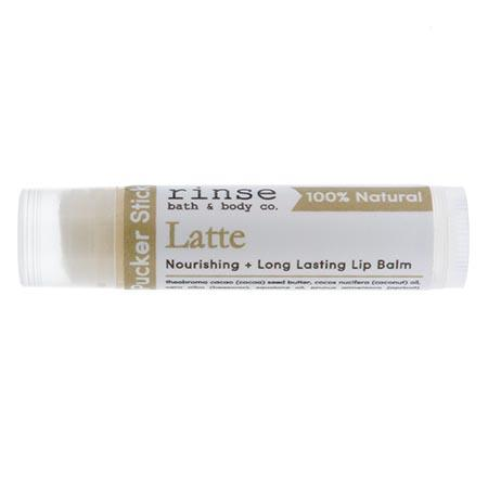 Latte Pucker Stick - Rinse Bath & Body