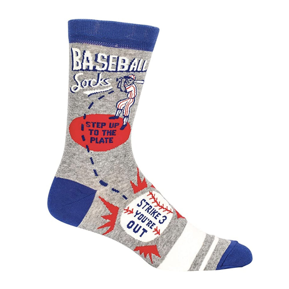 Men's Socks - Baseball Socks