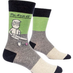 Men's Socks - Mr. Fix It