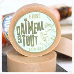 Oatmeal Stout Soap - Rinse Bath & Body