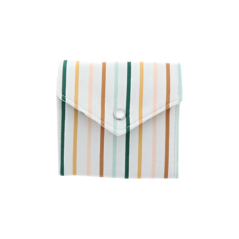 Pin Stripes Essential Oil Roll-On Wallet 3 Row