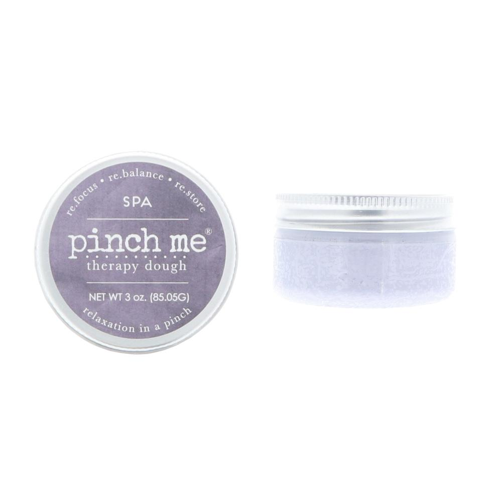 Spa - Pinch Me Therapy Dough - Rinse Bath & Body