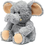 Warmies Plush Elephant
