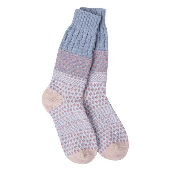 Weekend Collection: Rachael Socks