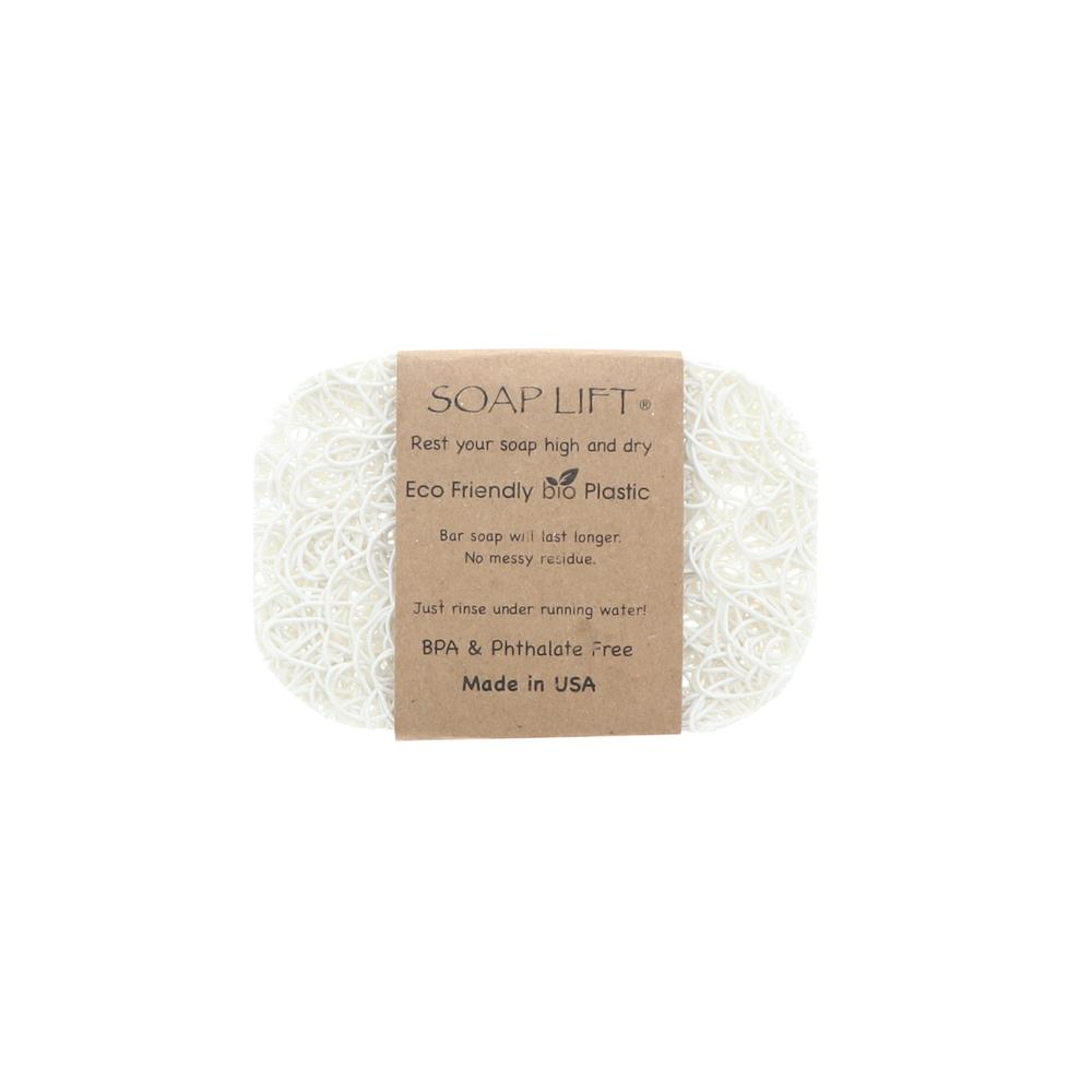 White Soap Lift - Rinse Bath & Body